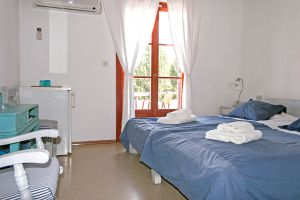 Accommodation, Manto Hotel Naoussa Paros island hotels rooms vacations accommodation Cyclades Greece